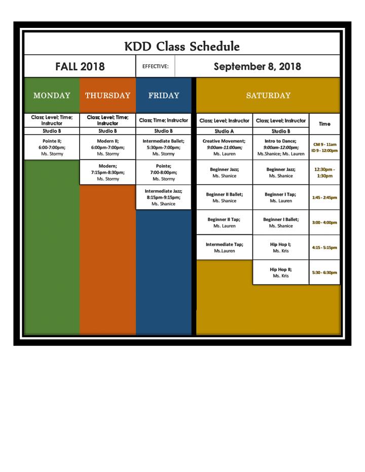 KDD Fall18 -1